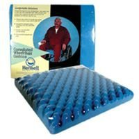 Eggcrate Convoluted Wheelchair Cushion