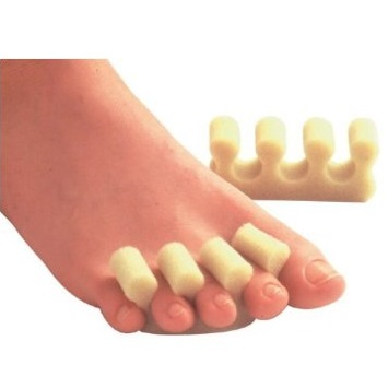Foam Toe Cushions