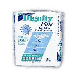 Humanicare Dignity Plus Super Absorbent Liners