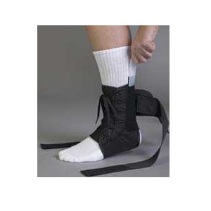 Ankle Stabilizer With Stays