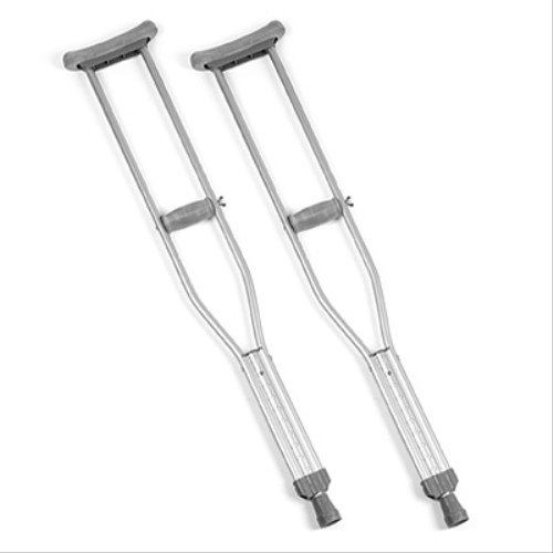 Quick Change Crutches