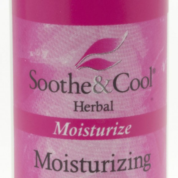 Soothe & Cool Herbal Body Lotion,White