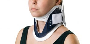 Philadelphia Patriot One-Piece Cervical Collars
