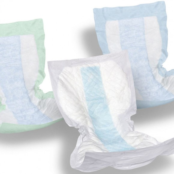 Protection Plus Incontinence Liners