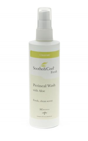 Soothe & Cool Perineal Spray Wash
