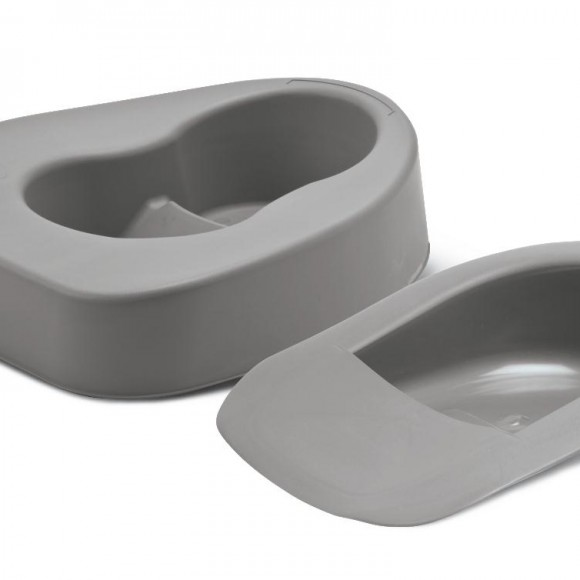 Bariatric Bedpans,Graphite