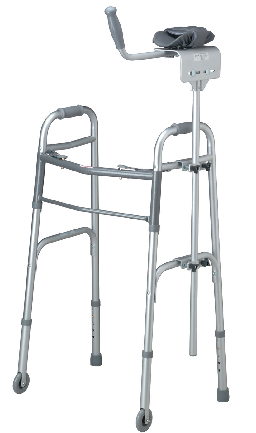 Guardian Walker Platform Attachment Careway Wellness Center